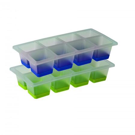 Avanti 8 Cup Pop Ice Cube Tray set/2