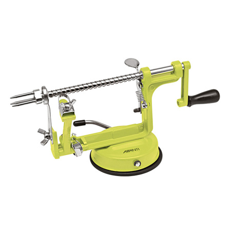 Avanti Apple Peeling Machine -GREEN