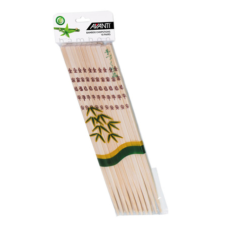 Avanti Bamboo Chopsticks