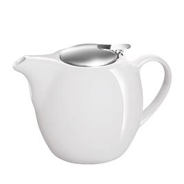 Avanti Camelia Teapot 750ml p/white