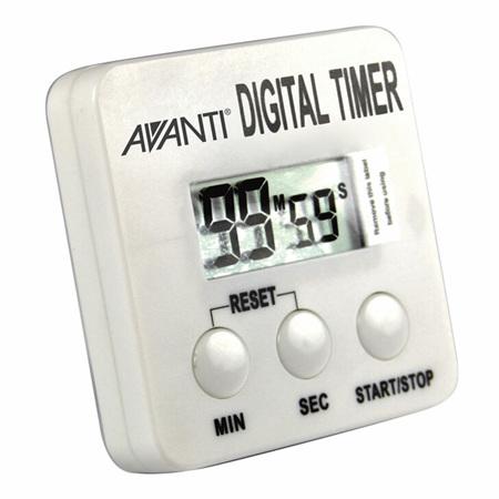 Avanti Digital Timer 100 minutes