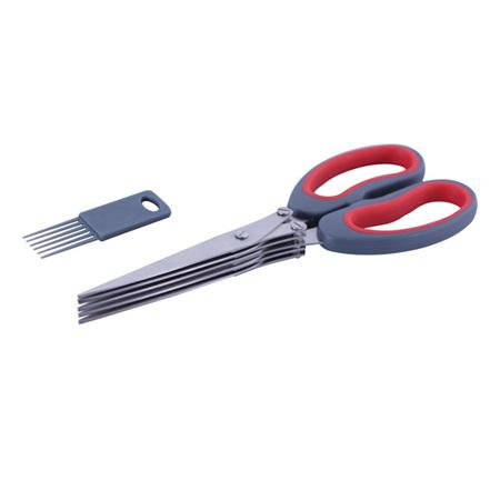 Avanti Dura Edge Herb Dicing Scissors
