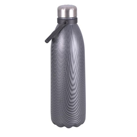 Avanti Fluid Bottle 1.5L - Carbon