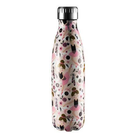 Avanti Fluid Bottle 500ml - Ballerina