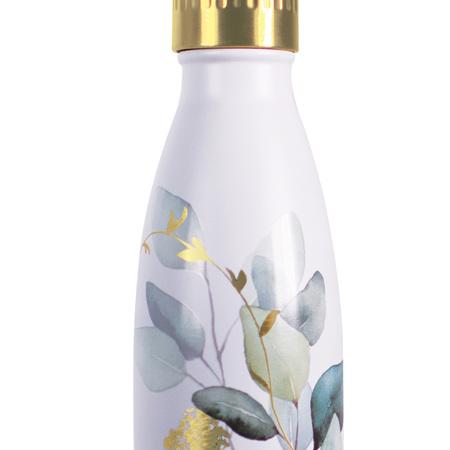 Avanti Fluid Bottle 500ml Eucalyptus Leaf