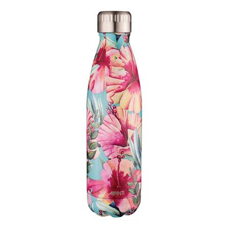 Avanti Fluid Bottle 500ml Hibiscus