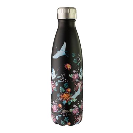 Avanti Fluid Bottle 500ml - Japanese Crane