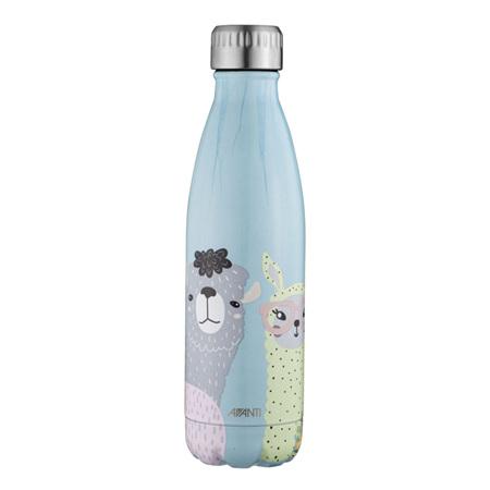 Avanti Fluid Bottle 500ml Mama Llama