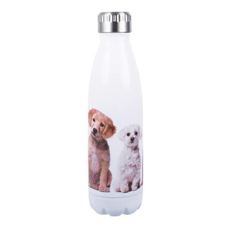 Avanti Fluid Bottle 500ml - Puppy Dogs