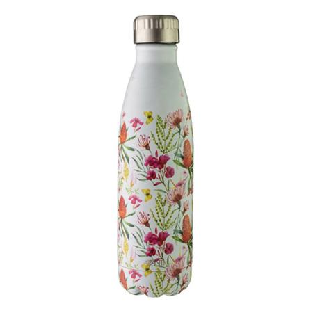 Avanti Fluid Bottle 750ml Australian Natives