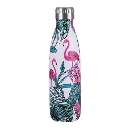 Avanti Fluid Bottle 750ml Flamingo