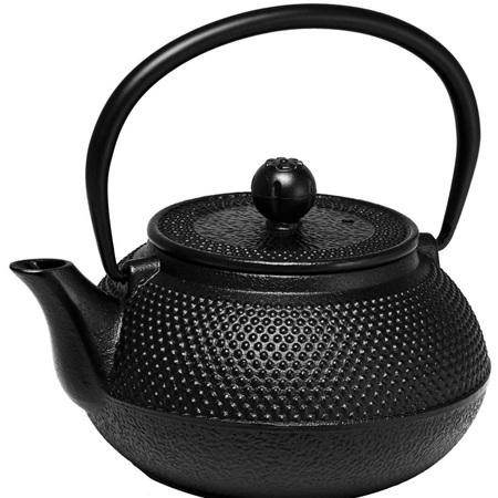 Avanti Hobnall Cast Iron Teapot 600ml