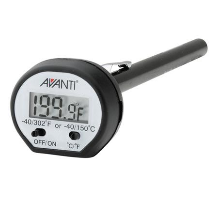Avanti Tempwiz Digital Pocket Thermometer