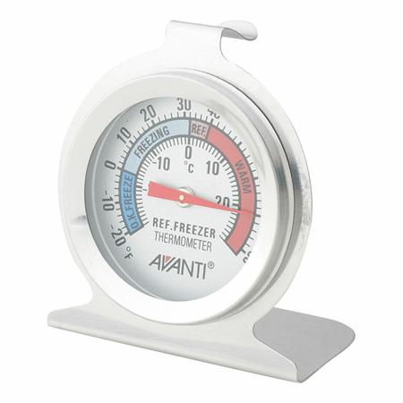 Avanti Tempwiz Refrigerator Thermometer