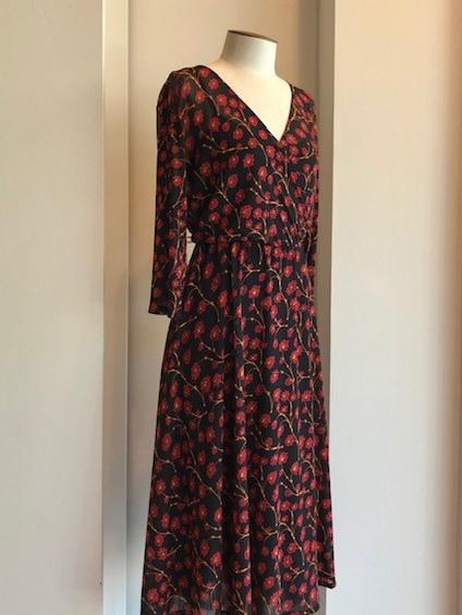 Avedon Dress