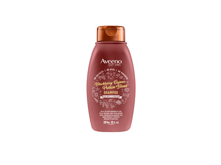 AVEENO B/b&Quinoa Shampoo 354ml