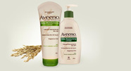 Aveeno Daily Moisturising Lotion  350ml pump
