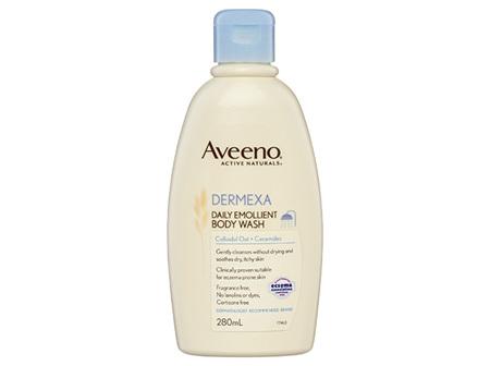 AVEENO Dermexa Daily Wash 280ml