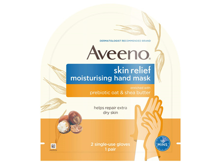 AVEENO Skin Relief Hand Mask