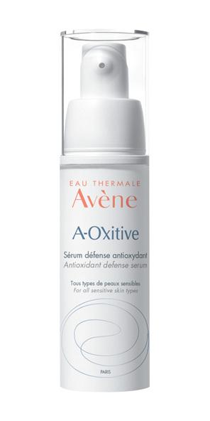 Avene A-Oxitive Defense Serum