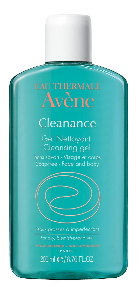AVENE Cleanance Gel Cleanser 200ml