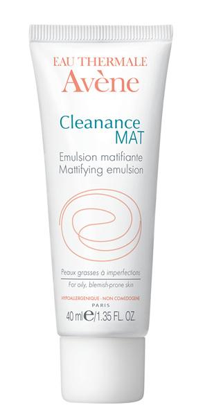 AVENE CLEANANCE MAT EMULSION 40mL