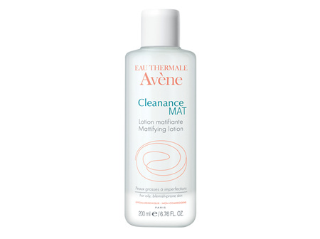 AVENE CLEANANCE MAT TONER 200mL