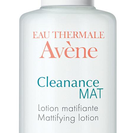 AVENE Cleanance Mat Toner 200ml