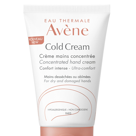 AVENE Cold Cream Hand Cream 50ml