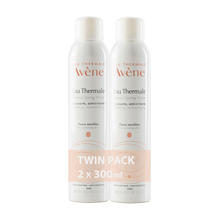 AVENE Eau Thermale Spray 300ml 2Pack