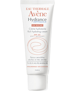 AVENE HYDRANCE OPTIMALE UV RICH