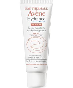 AVENE HYDRANCE OPTIMALE UV RICH