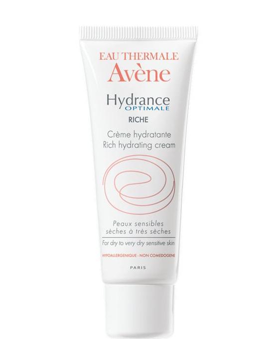 Avene Hydrance Rich Hydrating Cream 40ml