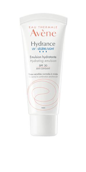 AVENE Hydrance UV Light 40ml