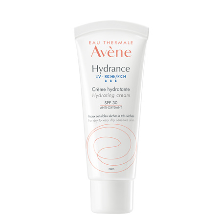 AVENE Hydrance UV Rich 40ml