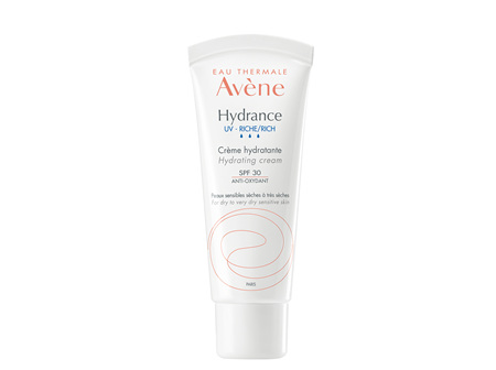 AVENE HYDRANCE UV RICH HYDRATING 40ML