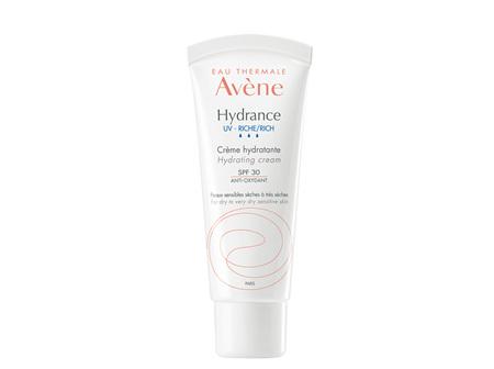 AVENE HYDRANCE UV RICH HYDRATING 40ML