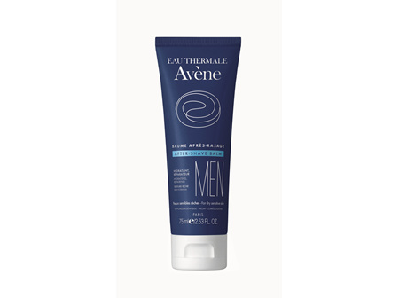 AVENE MENS AFTER SHAVE BALM 75mL
