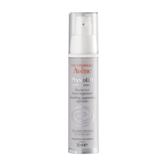 AVENE PHYSIOLIFT NIGHT BALM 30mL