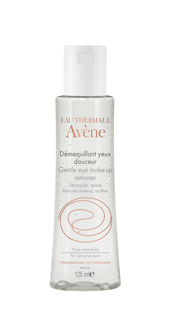 AVENE Sooth Eye Make-up Remover 125ml