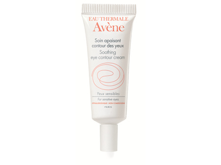 AVENE SOOTHING EYE CONTOUR CREAM 10mL