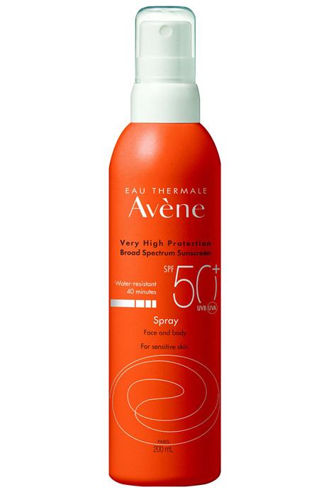 Avene Sunscreen Spray 200ml