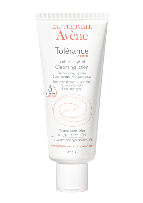 AVENE TOLERANCE EXTR CLEAN LTN 200ml