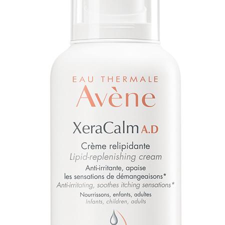 AVENE Xeracalm A.D. Cream Pump 400ml