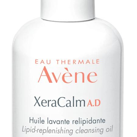 AVENE Xeracalm A.D. Oil 400ml