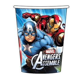 Avengers Age of Ultron 40 Piece Party Pack