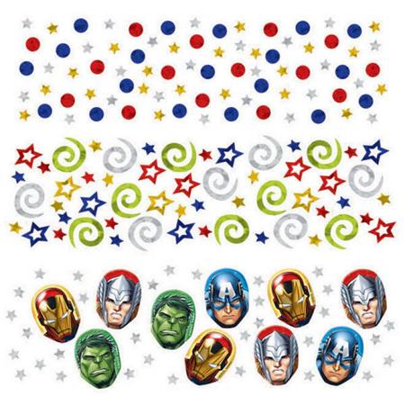 Avengers confetti - 34g
