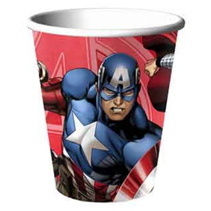 Avengers - Cups