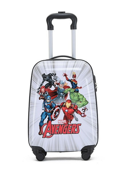 Avengers OnBoard Case Out of Stock