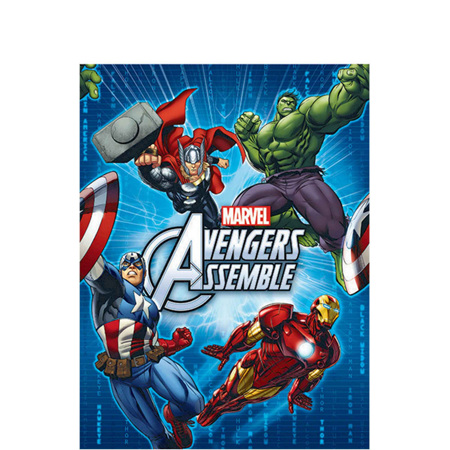 avengers tablecover